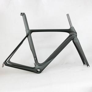 Carbon Bike Frame >> Oem Famous Brand Carbon Frame Aero Carbon Bike Frame Bicycle Frame